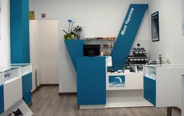 Kit cigarrillo electrónico EVOD 19,90€