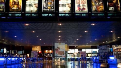 Los mejores estrenos en los Cines Cinesa