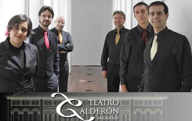 Concertango, Teatro Calderón 11€