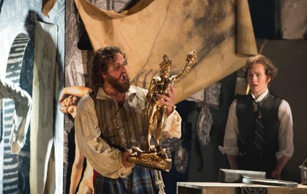 Emisión Ópera 'Benvenuto Cellini' 6,50€