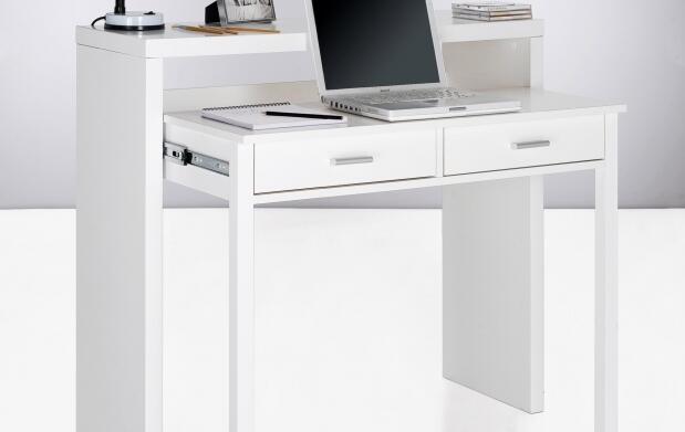 Consola escritorio extensible 129€