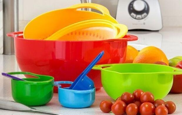 Utensilios de cocina Cook Rainbowl