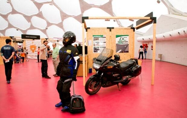 2Entradas II Feria Int. de Inventos 3€
