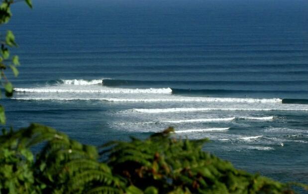 Escapada Surf  para 2 en Asturias 189€