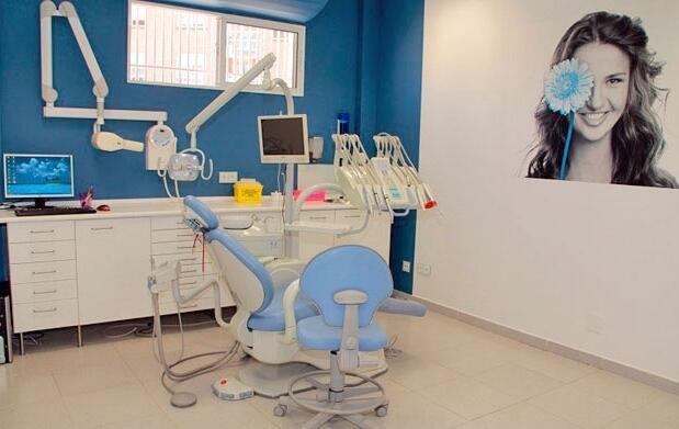 Limpieza ultrasonidos y pulido dental 16€