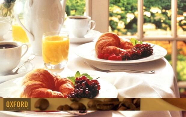 Desayuno delicatessen para 2 por 5,99€