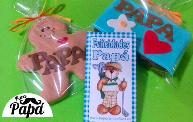 Lote dulce para el Día del Padre 20.90€