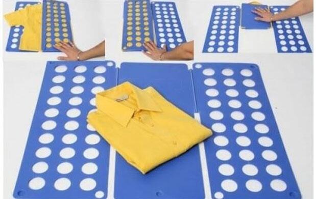 Doblador de ropa 7€