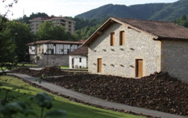 Escápate a País Vasco por 75€