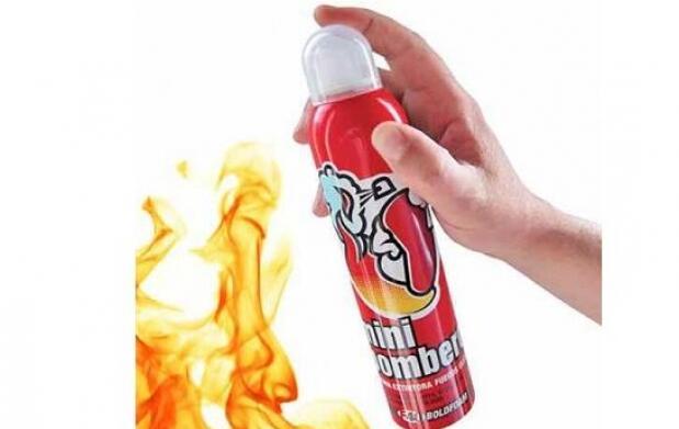 Extintor Mini Bombero 14,99€