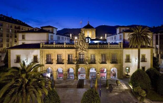 Hotel Príncipe de Asturias para 2, 130€