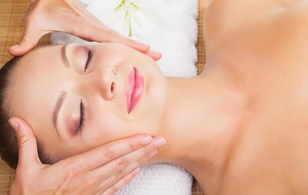 Limpieza, mascarilla y masaje facial 19€