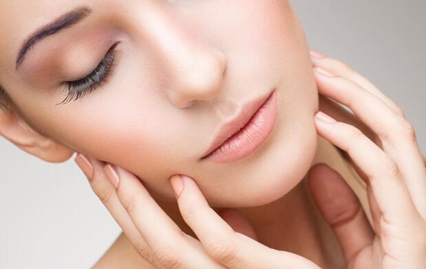 Limpieza y lifting facial ultrasonidos