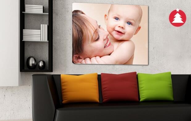 FotoLienzo personalizado con tu foto 9,90€