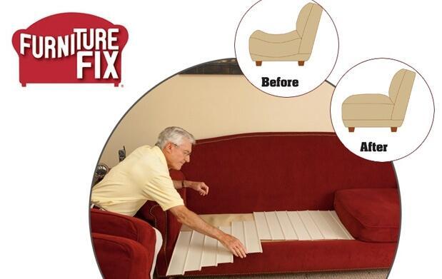 Repara muebles Furniture Fix