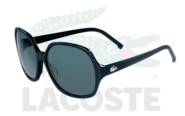 Gafas de sol Lacoste color negro 59€