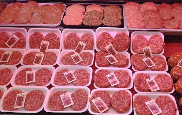 6 hamburguesas Gourmet a elegir 9€