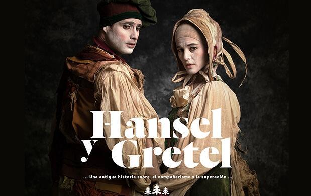 Hansel y Gretel en el T. Carrión