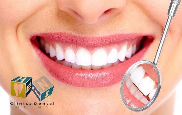 Limpieza dental con diagnóstico 15€