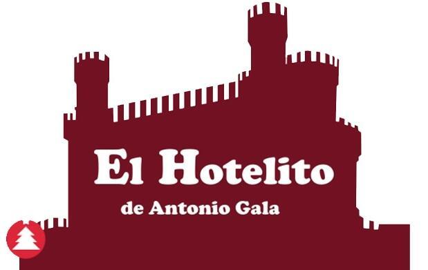 'El Hotelito' de Antonio Gala por 16,80€