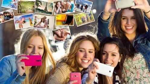 Imprime tus mejores recuerdos, 100 fotos