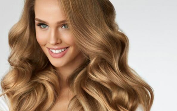 Tinte, corte, peinado e hidratación para renovar tu color