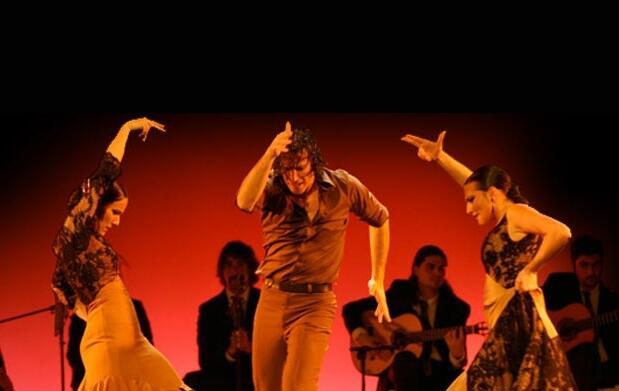 Ballet Flamenco José Porcel por 9€