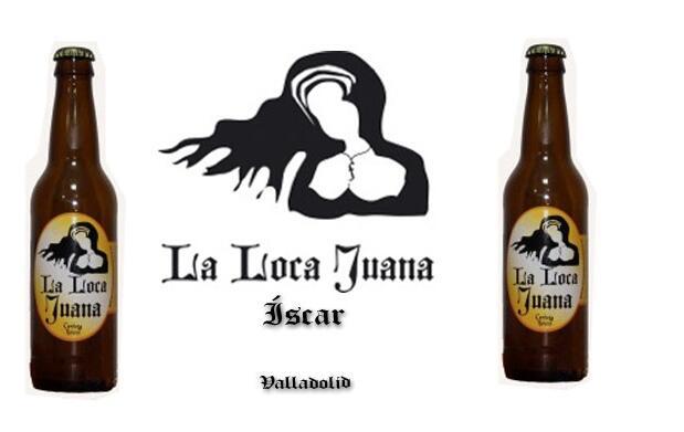 Cata cervecera para 2 La Loca Juana 12€