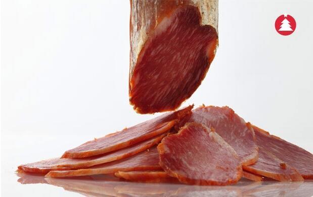 Visita-comida, Jamonera Julián Martín 18€