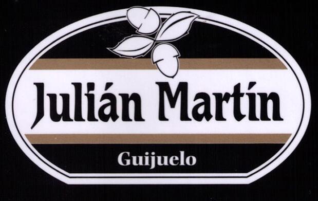 Visita-comida, Jamonera Julián Martín 19€