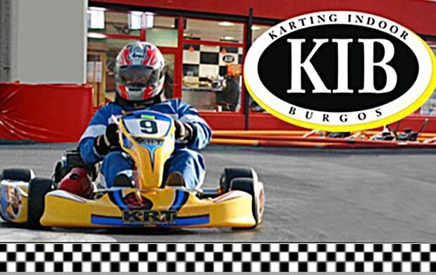 Súper Tanda de Karting por 15 €