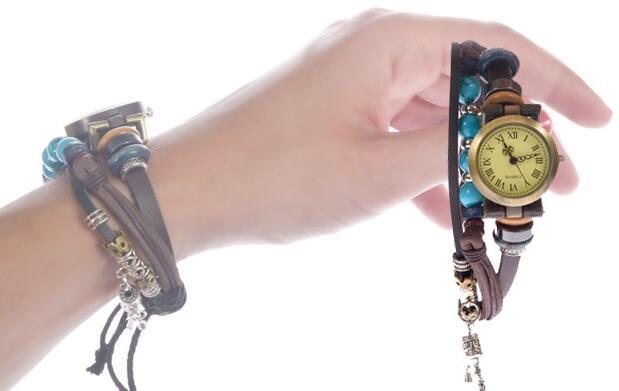 Reloj Lady, un original reloj-pulsera 15€