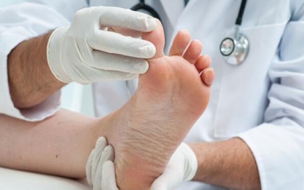 Laserterapia para el cuidado de tus pies ¡olvídate del dolor!