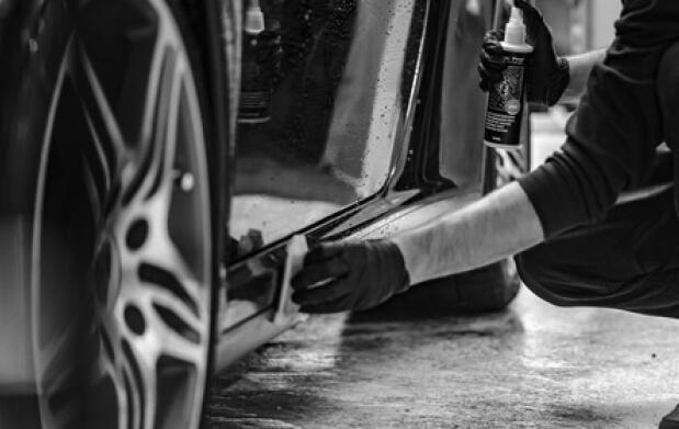 ¿Tu coche necesita un completo lavado?