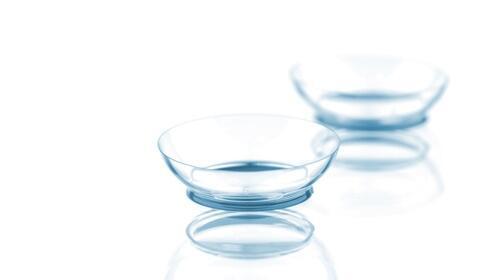 2 cajas 30 lentillas uso diario o mensual