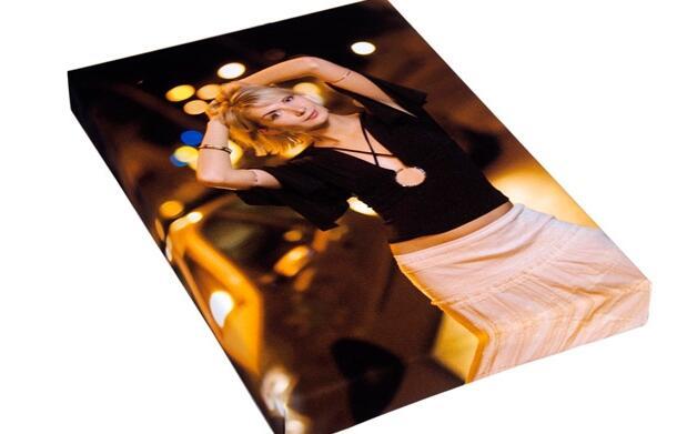 FotoLienzo personalizado con tu foto 9.90€
