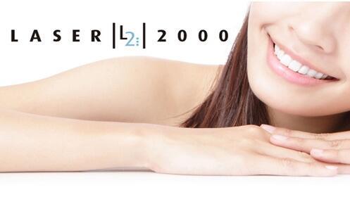 Limpieza dental en Láser 2000