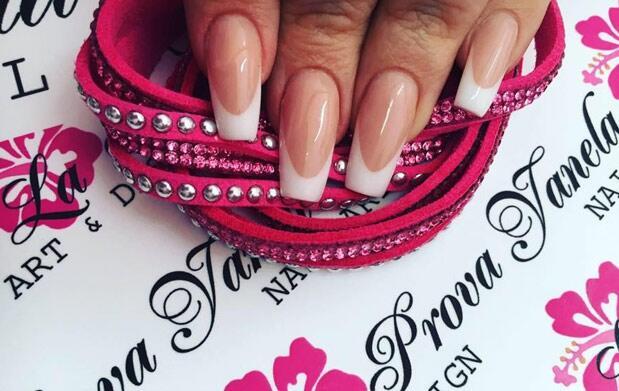 Uñas perfectas: manicura permanente