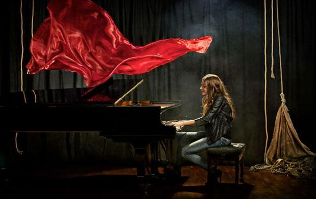 María Toledo en concierto 15 €