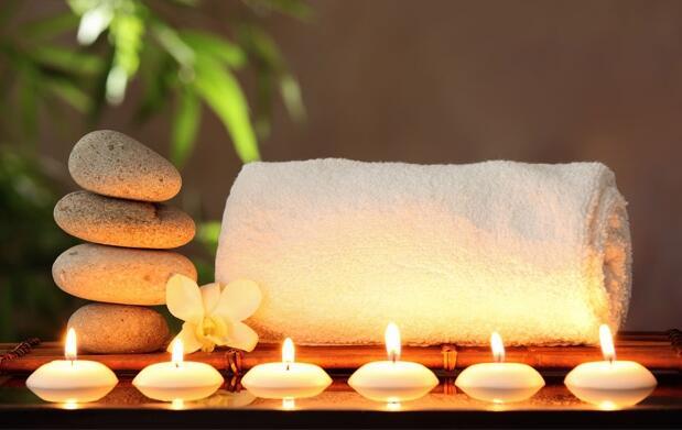 Masaje relajante cañas de bambú 19,90€