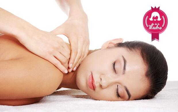 3 masajes de 1 hora de duración 29,90€