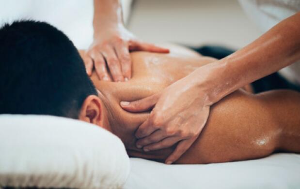Completo masaje a elegir entre 4 variedades diferentes