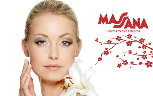 Tratamiento facial Mesoroller por 39,90€