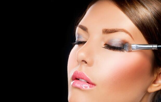 Curso de auto maquillaje personalizado