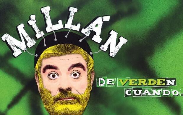 'De verden cuando'  Millán Salcedo 12,50€