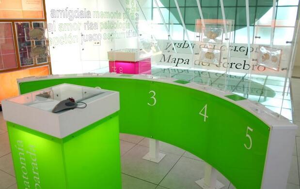 2 entradas Museo de la Ciencia por 10€
