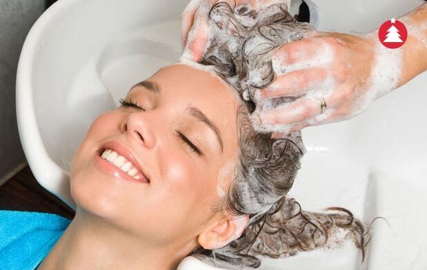 4 sesiones de peluquería por 19€
