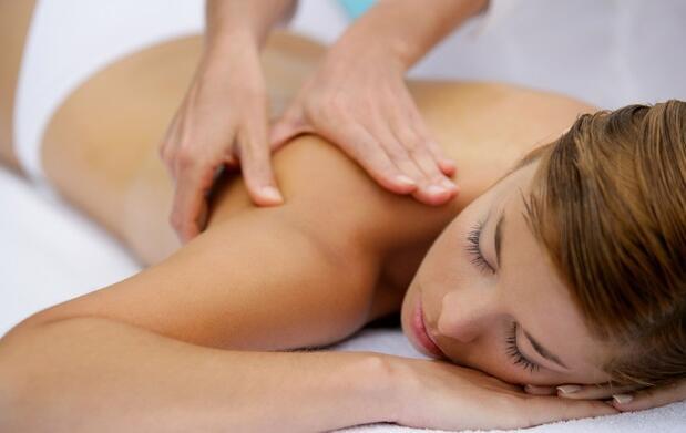 1 ó 3 masajes  por 15€
