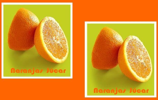 15 Kg de naranjas dulces de mesa 15,50€