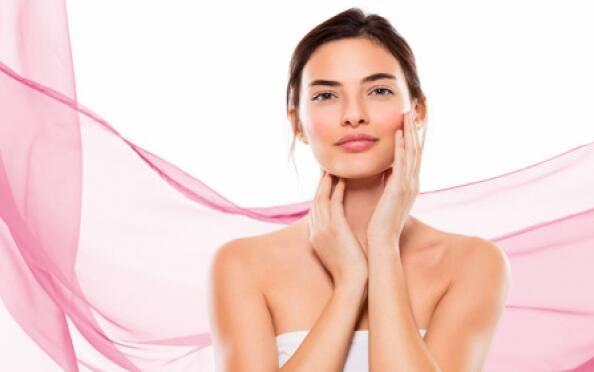 Limpieza facial profunda con resultados increíbles